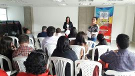 En Paipa se cumplió Comité Departamental OVOP