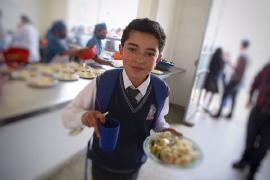Todo lo que usted debe saber sobre el Programa de Alimentación Escolar PAE