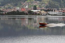 Con ocho municipios de Tundama se comienza la construcción del Plan de Desarrollo de Boyacá