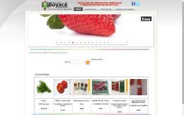 Gobernación de Boyacá lanza plataforma tecnológica para sector agrícola