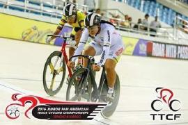 Ximena Daza es campeona Panamericana
