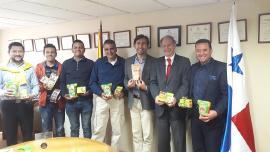 Grandes oportunidades para productos boyacenses en Panamá