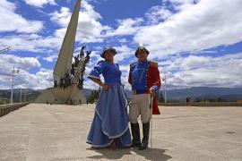 Conmemorarán 197 años de la Batalla del Pantano de Vargas