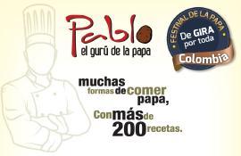 La papa será el plato típico en Villa de Leyva