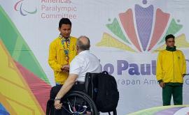Boyacá suma cuatro medallas hasta el momento en Parapanamericanos Juveniles de Brasil