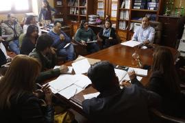 Ministerio de Agricultura revisó avance de proyectos PARES en Boyacá