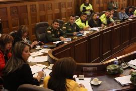 """""""El plebiscito tiene plenas garantías de seguridad y transparencia"""": Mery J. González"""