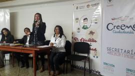 Exitosa realización de Foro sobre Participación y Democracia en Sogamoso