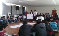 Gobernación celebró III Encuentro Departamental Red Jóvenes de Ambiente Boyacá