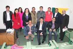 Participación y Democracia y ESAP capacitaron asociaciones de juntas del departamento