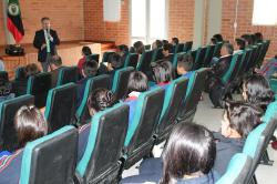 Gobernación capacitó a veedores del municipio de Duitama