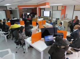 Los 123 municipios cuentan con  asistencia técnica  para construir el  Plan Territorial de Salud