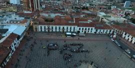 Boyacá se unió a la firma del acuerdo de paz en Cartagena