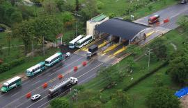 Boyacá contará con 3 peajes electrónicos para agilizar el transporte