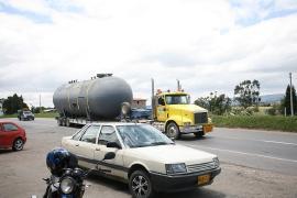 Peajes del país deberán ser electrónicos: Mintransporte