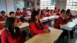 Definidas nuevas fechas para que Colombia presente las pruebas PISA