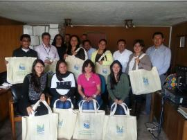La Secretaría de Salud realizó mesa técnica del Consejo Seccional de Plaguicidas