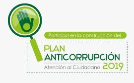 Se actualizó Plan Anticorrupción y Atención al Ciudadano