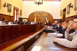 Gobernación y Corpoboyacá siguen unidos por la defensa de Las Quinchas
