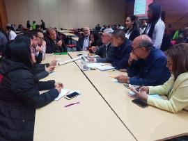 Boyacá presentó sus apuestas al Plan Nacional de Desarrollo en materia educativa
