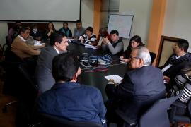 Consejo Departamental de Planeación convoca a sesión ordinaria