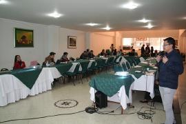 Inició evaluación del Plan de Desarrollo por parte del Consejo Departamental