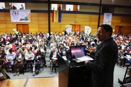Conclusiones del XIX Congreso Nacional de Planeación celebrado en Boyacá