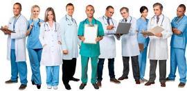 Salud informa sobre el cuarto proceso de asignación de plazas servicio social obligatorio