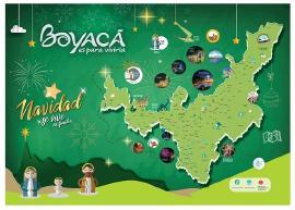 Cultura y Turismo da a conocer programación de ferias y fiestas en época decembrina en Boyacá