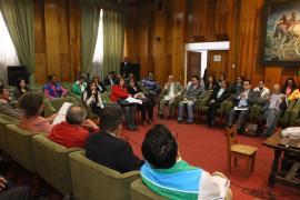 Consejo de Política Social recibió con beneplácito el reintegro del Gobernador para este viernes