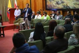 Consejo Departamental de Política Social prioriza medidas de prevención de violencia intrafamiliar