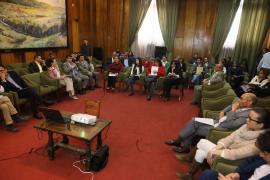 Desarrollo Humano socializó avances de la agenda estratégica de Política Social