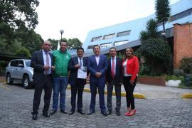 Todo listo para socialización de postulación Boyacá sede Juegos Nacionales 2023