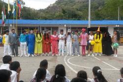 """II festival de teatro infantil y juvenil """"Coper y Occidente Unidos por el Arte"""""""