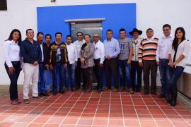 Gobernación participó en la primera sesión del Consejo de Cuenca del río Garagoa