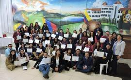 Gobierno Amaya exalta a los mejores Proyectos Ambientales Escolares de Boyacá –PRAE- 2018