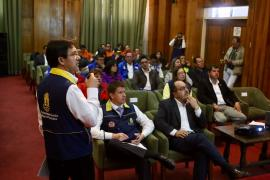 Puerto Boyacá y el occidente del departamento son las zonas más afectadas por el invierno