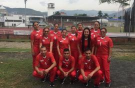Boyacá presente en Campeonato Nacional clasificatorio de Tejo en Cali