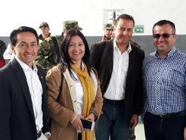 Productividad y TIC presentó resultados en provincia de Gutiérrez