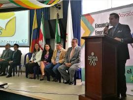 Gobernación trabaja por la inclusión de personas con diversidad funcional en el sector empresarial