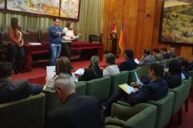 Hacienda expuso lineamientos para presentar propuestas de empréstito