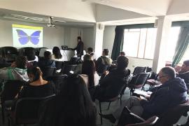 Gobierno de Boyacá socializó proyecto de fortalecimiento de  la Asociación Renacer Verde