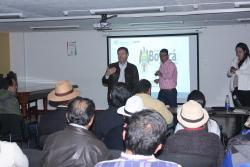 Secretario de Fomento Agropecuario realizó lanzamiento del proyecto de productividad ganadera