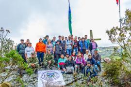 Proyecto ciudadano de educación ambiental, llegará a Norte y Gutiérrez