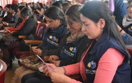 Programa de Todos a Aprender -PTA- capacitará por una semana a tutores de Boyacá