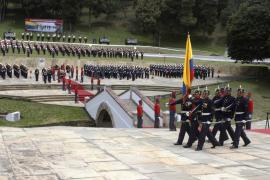 """Convocatoria """"Bicentenario de la Campaña Libertadora 1819-2019"""" prioriza 16 proyectos"""