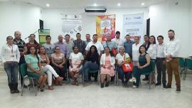Se abre el capítulo 'Boyacá Territorio de Sabores' en Puerto Boyacá