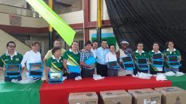 Docentes de Puerto Boyacá demuestran que la tecnología es su aliado