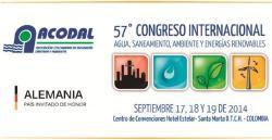 Empresa de Servicios Públicos presente en 57° Congreso de ACODAL