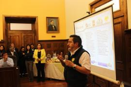 Experiencia exitosa del clúster de derivados lácteos será presentada en Medellín